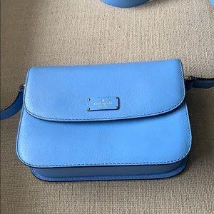 Kate Spade Blue Bag